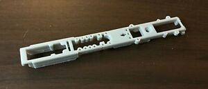 HO Scale 1/87 Semi Truck Frame Chassis - Custom 3D Printed - NEW!