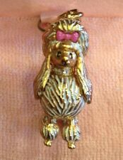 Nwt 2007 Juicy Couture Poodle Charm Yjru1360