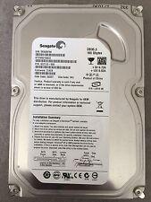 3x Seagate 160 GB HDD DB35.3 ST3160215SCE 3,5 zoll 7200RPM 2MB Cache SATA