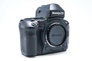 Mamiya ZD 22MP Digital SLR Camera Body