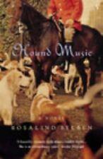 Hound Music,Rosalind Belben- 9780099429548