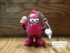 Marvel Mr Potato Head Poptaters Keyrings Spider-Man