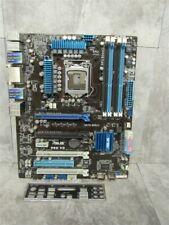 ASUS P8B WS Rev 1.01 Intel Motherboard w/ I/O Shield! TESTED!