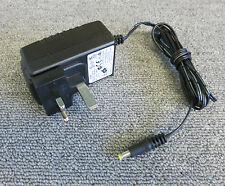 Pure TESA 9B-0601000-A commutazione adattatore di alimentazione CA 5.7 V 1 amp spina UK