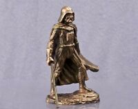 Star Wars Darth Vader Lord of the Sith 54mm Copper figur sculpture 1 32 Gm-3