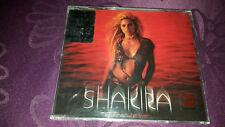 Shakira/Whenever Wherever-CD MAXI