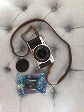 Fujifilm X-A5 Mirrorless Camera with 15-45mm Lens + 1 Battery, Strap, Lens Cap