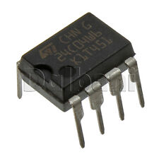 24C04W6 Original New Atmel Semiconductor