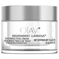 Olay Regenerist Luminous Tone Perfecting Cream, 0.5 Ounce