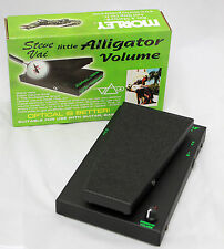 Morley PLA Steve Vai Little Alligator Volume Guitar Volume Pedal