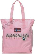 Sac Mer Shopping Napapijri Femme Bag Crystal Rose N3R21North Cape Fourre-tout