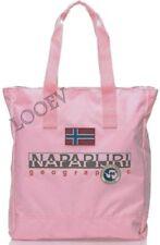 Sac Mer Shopping Napapijri Femme Bag Crystal Rose N3R21North Cape Fourre-tout
