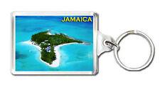 JAMAICA MOD2 KEYRING SOUVENIR LLAVERO