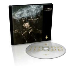 BEHEMOTH I Loved You At Your Darkest 2018 Limited Edition digibook CD NEW/SEALED