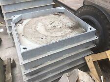 Manhole Cover 890mm - Block Paving Price Inc Vat