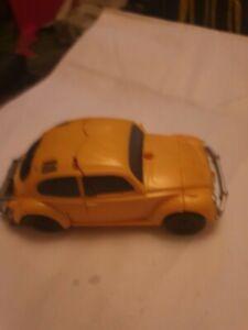 Transformers Bumblebee Beetle Energon Igniters Speed Series Figure