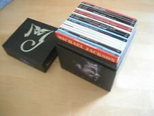 Michael Jackson - The Visionary : Singles Box Set (20 Dual CD / DVD)