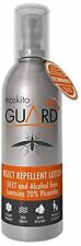 Moskito Guard Deet Free Insect Repellent - 75ml spray - 8 hours protection