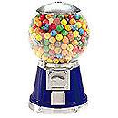 Classic Bubble Candy Gumball Vending Machine FREE SHIP