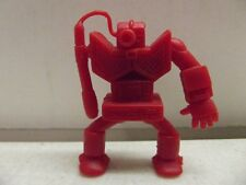 VINTAGE 80'S ORIGINAL M.U.S.C.L.E. MEN RED MR VTR Y/S N.T. #168 MUSCLE MEN