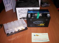 BATTERIA MAGNETI MARELLI YTX9 BS MV AGUSTA F4 750 01 PIAGGIO ZIP 4T 50 125 ST4