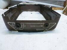 1977-79 SEA KING 7.5HP K7515106B LOWER COVER COWL CLINTON OUTBOARD MOTOR
