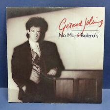 GERARD JOLING No more bolero's 874338 7