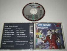 JIM REEVES/DISTANT DRUMS(ARIOLA/295 053)CD ALBUM