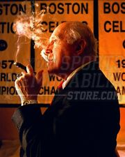 Red Auerbach Boston Celtics victory cigar banners 8x10 11x14 16x20 photo 027