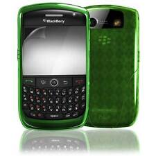 iSkin Vibes FX Case for Blackberry Curve 8900 Green