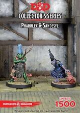 Gale Force Nine - D&D Collector's Series: Pharblex & Sandesyl  71035