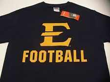 EAST TENNESSEE STATE BUCCANEERS - ETSU NCAA/FCS/SOCON SMALL SIZE T SHIRT!