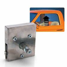 Universal Electric Power Window Crank Switch Fits Ford GM Mopar JDM Spline Shaft