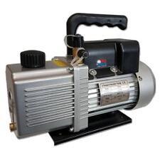 710Vacs Vacuum Pump - 4 CFM Rotary Vane 2 Stage, 1/2 HP, HVAC A/C Vac Chamber