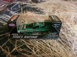 Lionel Action Racing Collectibles John Force Racing 25 years 1:64