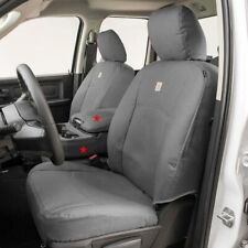 Carhartt Seat Covers 2017 Toyota Tacoma