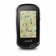 Garmin Oregon 750T Outdoor Recreation Hiking & Handheld Gps System New