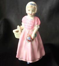 Vintage ROYAL DOULTON Tinkle Bell Figurine HN1677