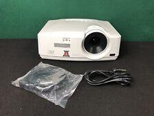 Mitsubishi Projector XD550U 1080P HDMI DLP - 3000 Lumens - 3D Ready - 3000:1