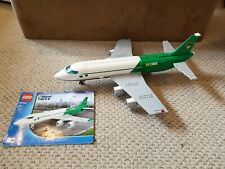 Only Aircraft. Lego 60022 City Cargo Termi