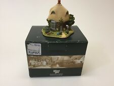 Htf Lilliput Lane L2932 Sugar Mouse 2006/07 Club Symbol Of Membership W/ Box