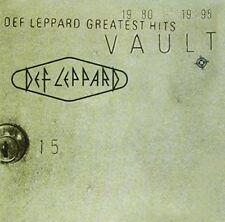 Def Leppard / Vault *NEW* CD
