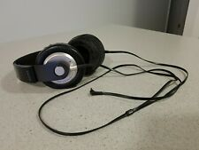 SONY MDR-XB500 EXTRA BASS HEADPHONES