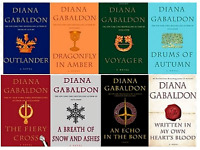 OUTLANDER SERIES ALL PART {1-8}
