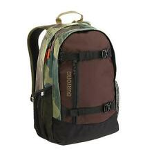 ZAINO BURTON DAY HIKER PACK 25L DENISON CAMO BACKPACK SKATE SNOWBOARD NEVE