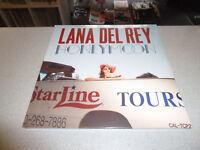 LANA DEL REY -  Honeymoon  - 2LP Vinyl // Neu & OVP // Gatefold Sleeve