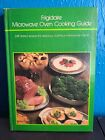 Frigidaire Microwave Oven Cooking Guide Cookbook (1979 Hardcover) photo