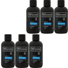 Brand new TRESEMME Travel Size Shampoo x 6 Moisture Rich Dry Hair FREE POSTAGE