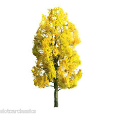 """JTT SCENERY 96050 PROFESSIONAL SERIES 6"""" EARLY FALL SYCAMORE TREE  1/PK 0-SCALE"""