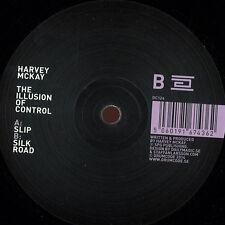 "HARVEY MCKAY - THE ILLUSION OF CONTROL / DRUMCODE DC124 NEW 12"""